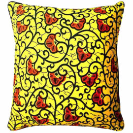 La-Petite-Congolaise-Janine-AWVB12-Wax-print-pillow-01 Lo-res